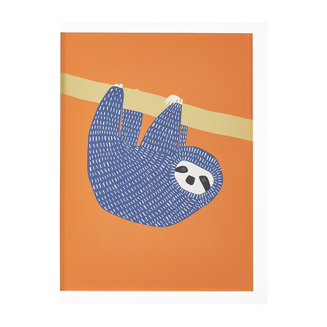 Sloth by Tea Collection