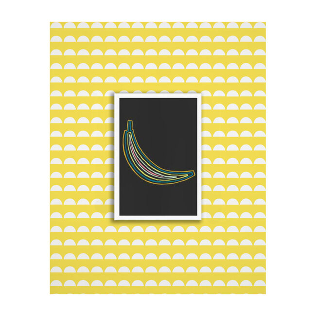 Electric Banana by Tea Collection