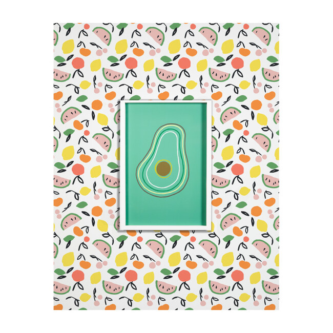 Electric Avocado by Tea Collection