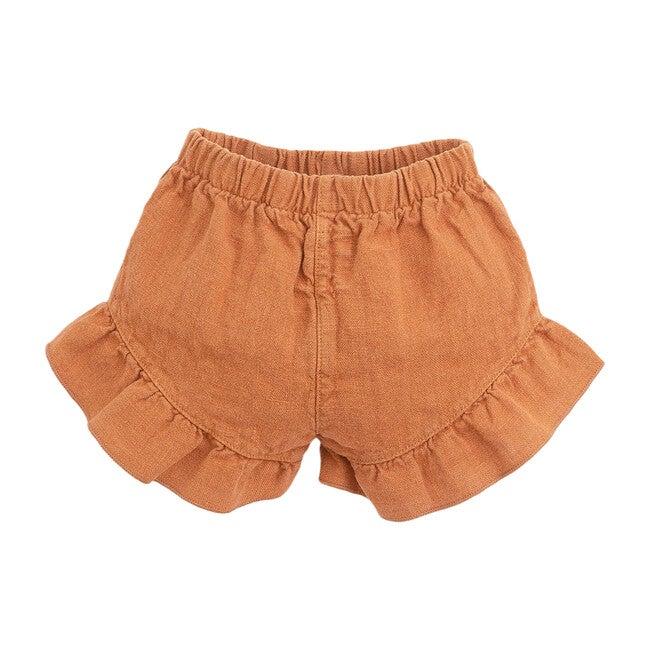 Shorts, Coral