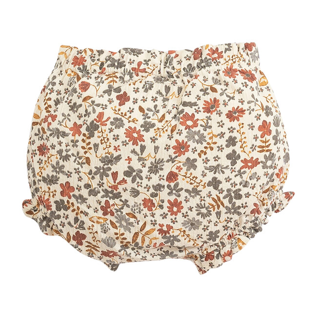 Bloomers, Floral