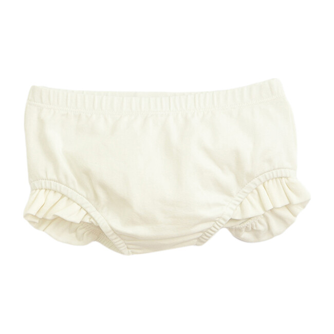 Bloomers, White