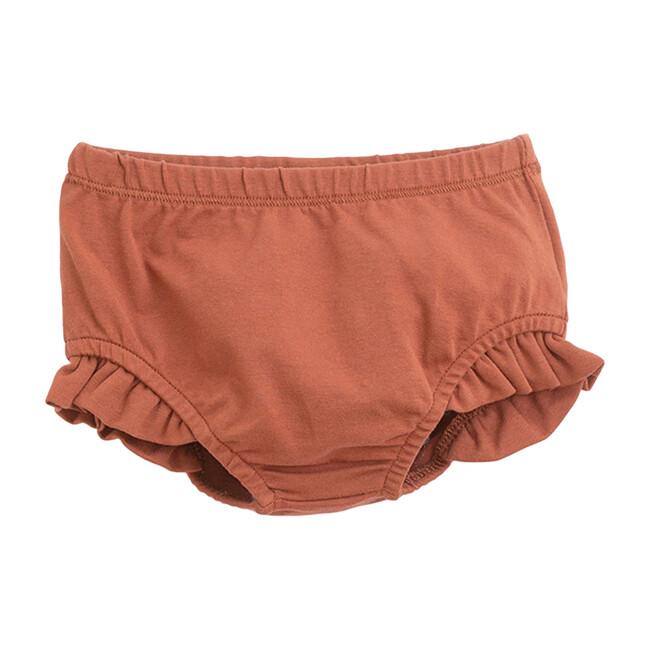 Bloomers, Rust