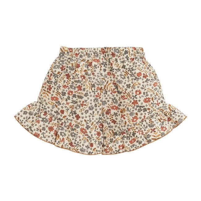 Shorts, Florals
