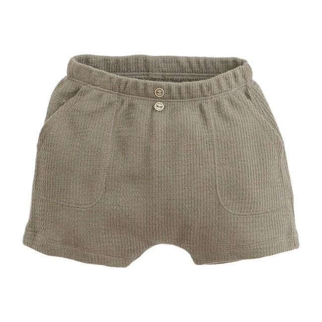 Shorts, Olive