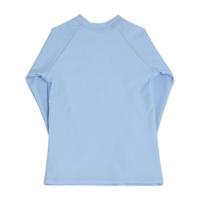 Peri Blue Rashguard