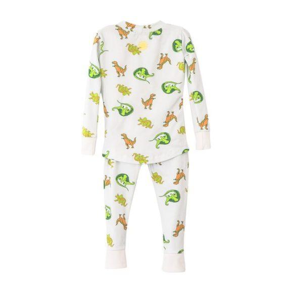 Dinosaurs Pajama Set