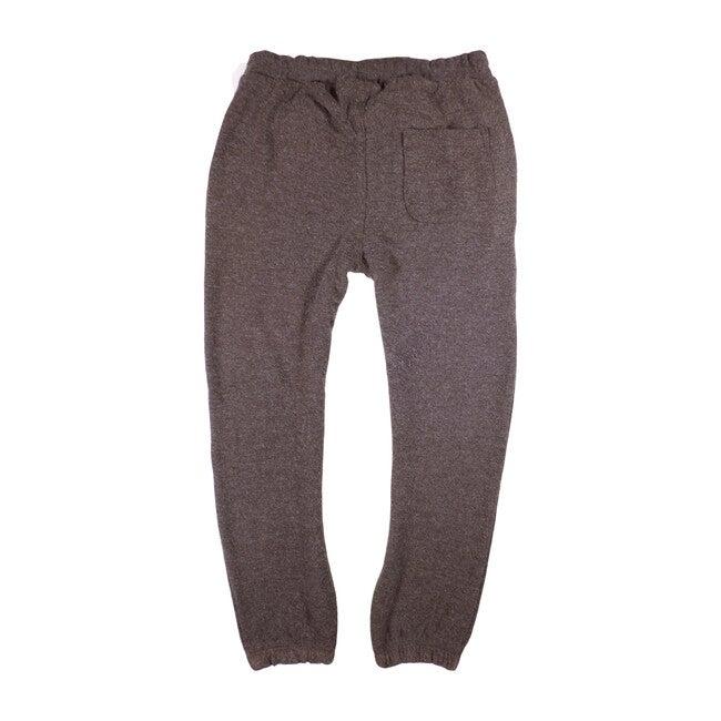 Love Knit Lounge Pant, Vintage Black