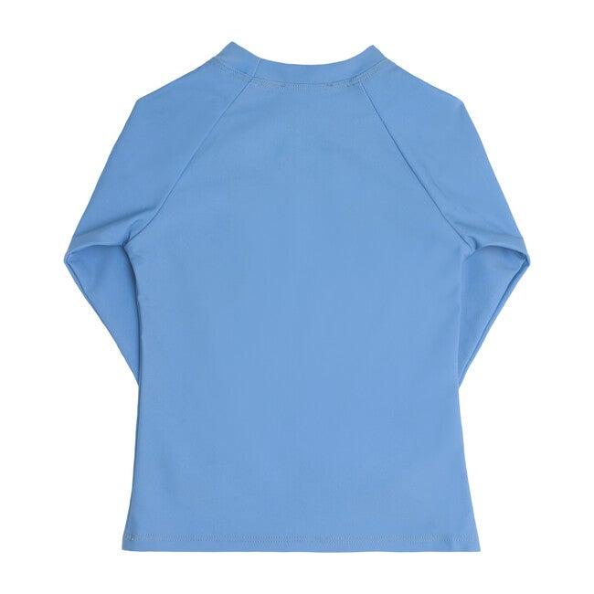 Amalfi Blue Rashguard