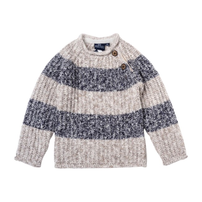 Mike Sweater, Grey