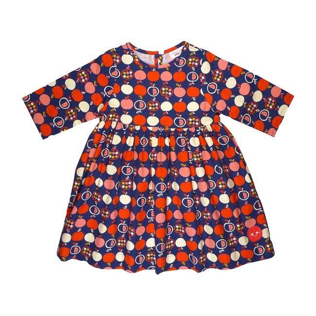 Winnie Dress, Honeycrisp