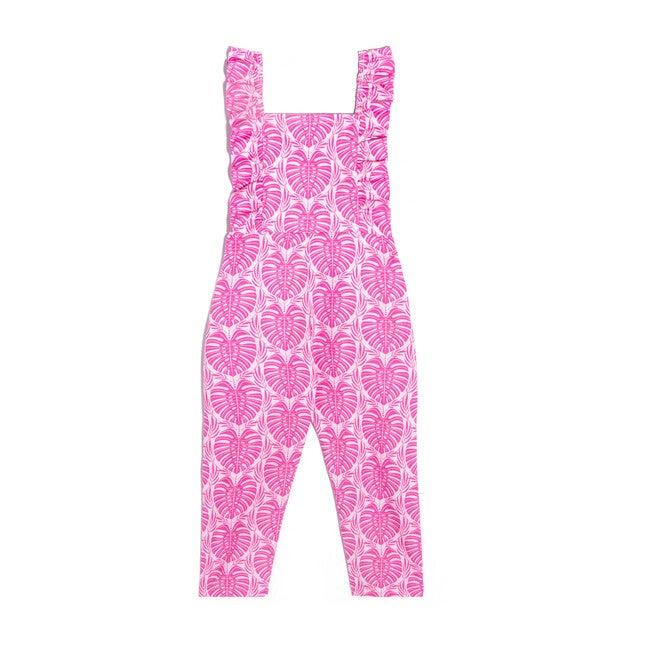 Flutterall, Pink Palm Palm