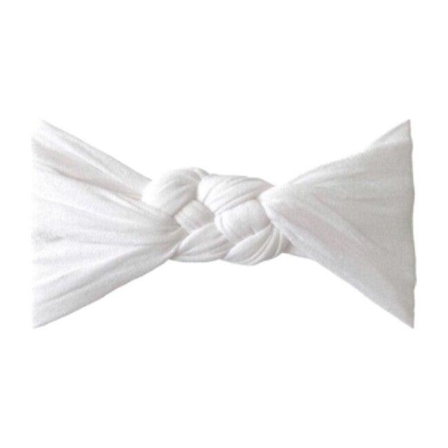 Sailor Knot, White