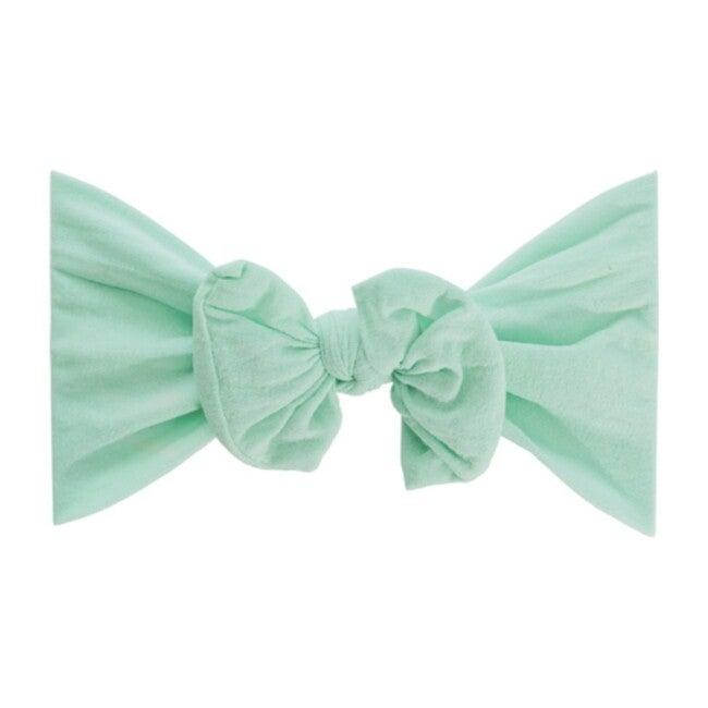 Classic Bow, Mint