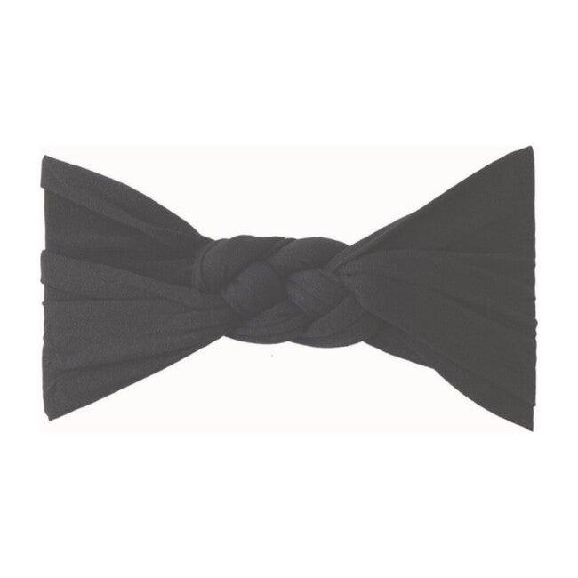Sailor Knot, Black