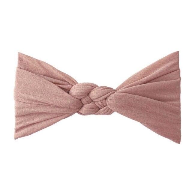 Sailor Knot, Blush