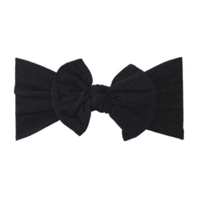 Classic Bow, Black