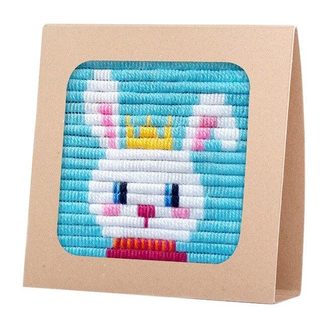 Needlepoint Kit, Bunny