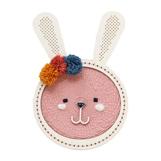 Weaving Kit, Bunny