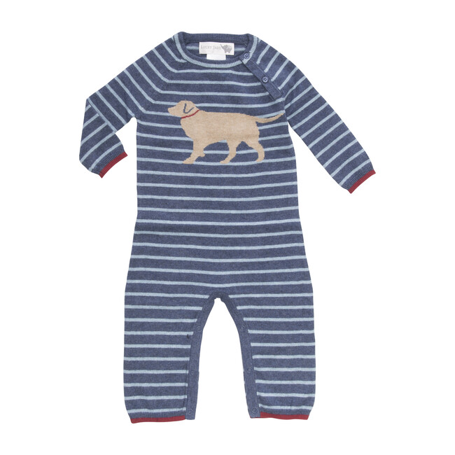Crosby Dog Coverall