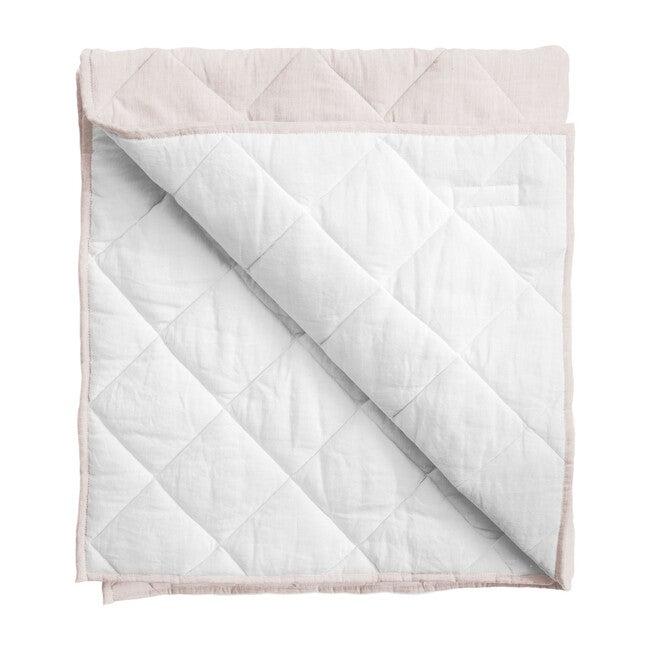 Reversible Playmat, Blossom Pink