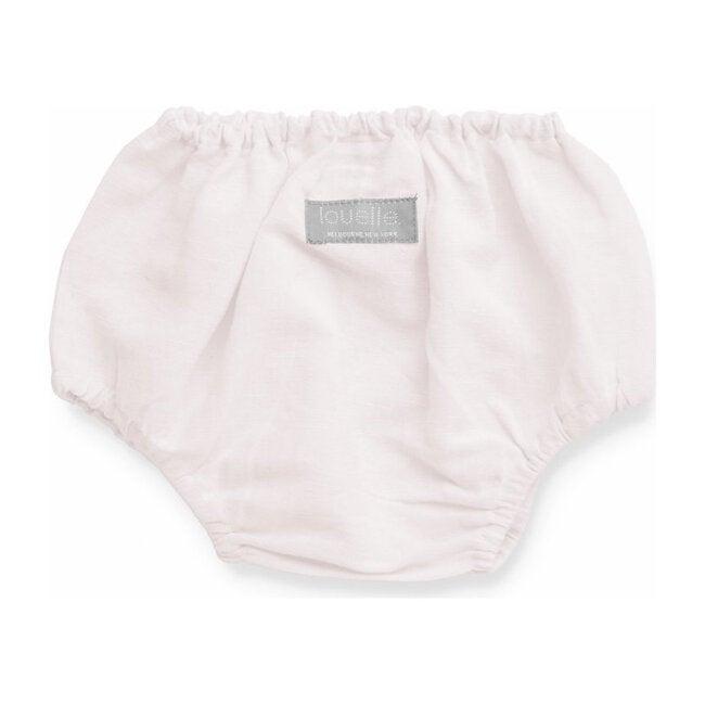 Bloomer, Blossom Pink Linen