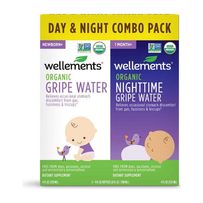 Gripe Water Combo Pack - Supplements - 1