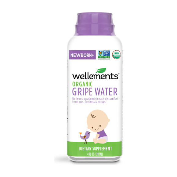 Gripe Water Combo Pack