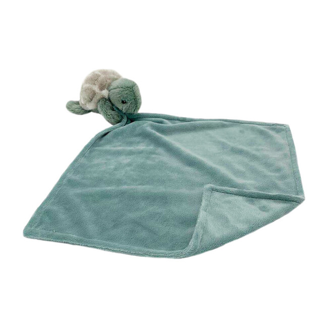Taylor The Turtle Blankie