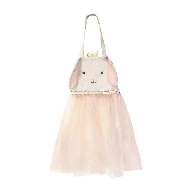 Princess Bunny Play Apron
