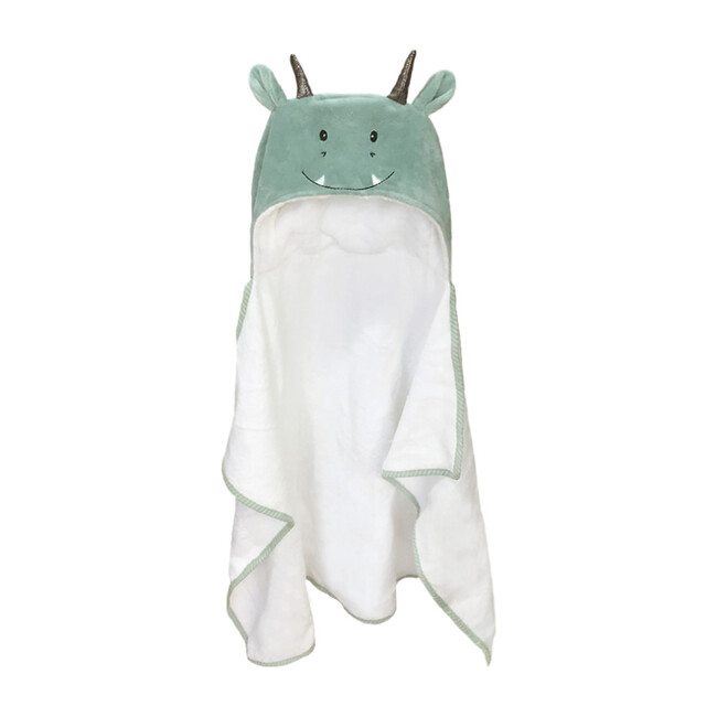 Dragon Baby Terry Towel