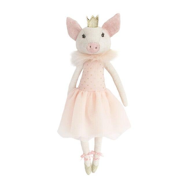 Penelope Pig Ballerina
