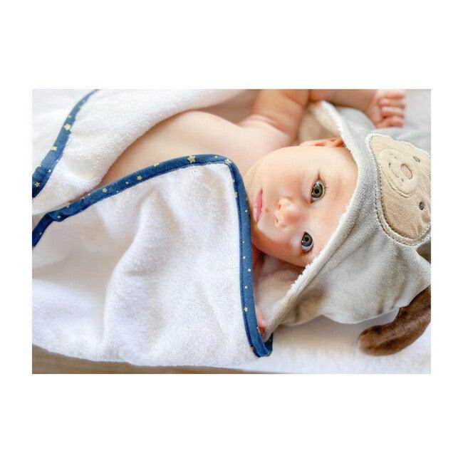 Astro Baby Terry Towel