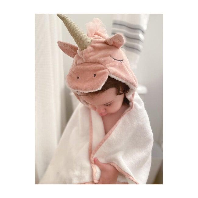 Unicorn Baby Terry Towel