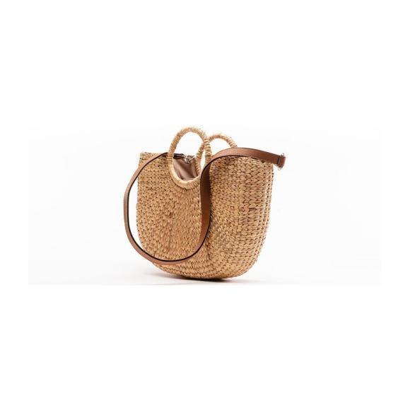 Handwoven Camryn Tote, Large