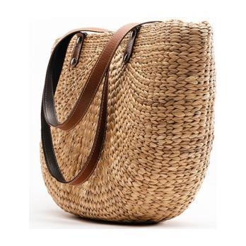 Handwoven Caitlyn Tote