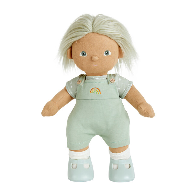 Dream Dinkum Doll, Cricket
