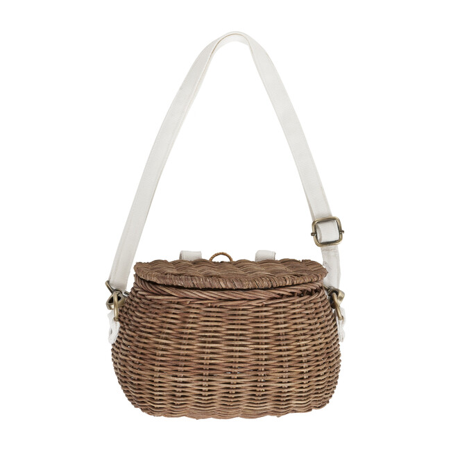 Mini Chari Bag, Natural