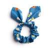Lola Hairtie, Blue Flower Pots - Hair Accessories - 1 - thumbnail