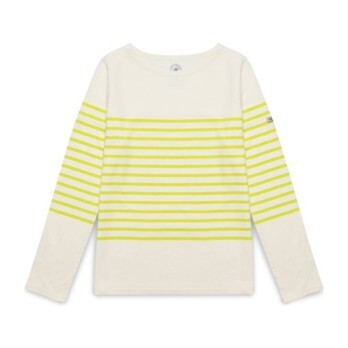 Women's Pablo, Marshmallow & Neon Yellow
