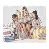 *Exclusive* Women's Shorts Set, Maisonette Stripe - Pajamas - 2