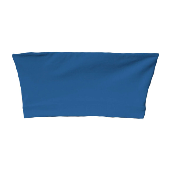 Women's Helena Top, Iced Blue