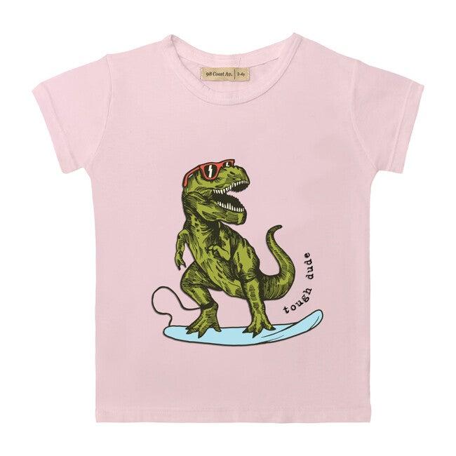 T Rex Dinosaur Boy T-Shirt