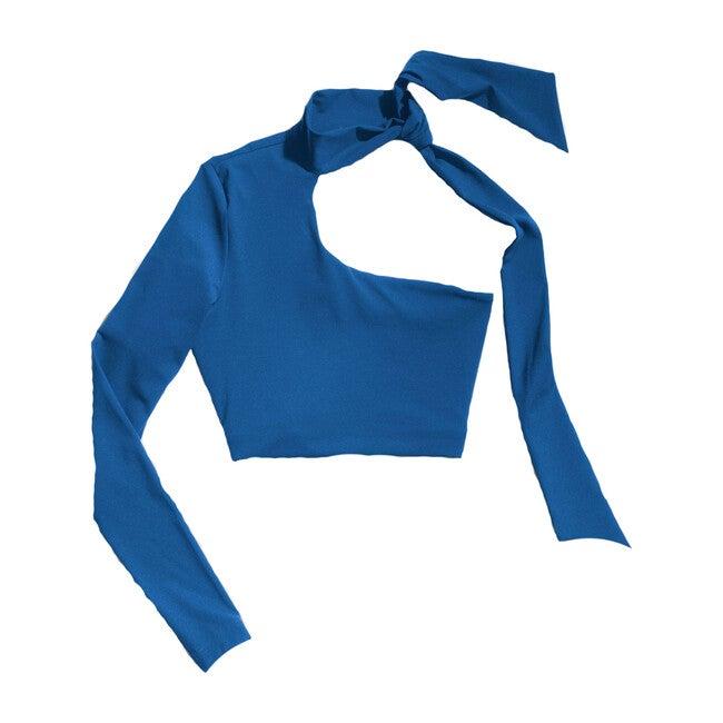 Women's Bella Top, Iced Blue