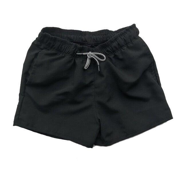 Reef Signature Swim Shorts, Black