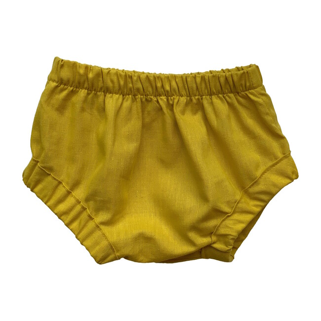 Organic Cotton Bloomers, Sprout