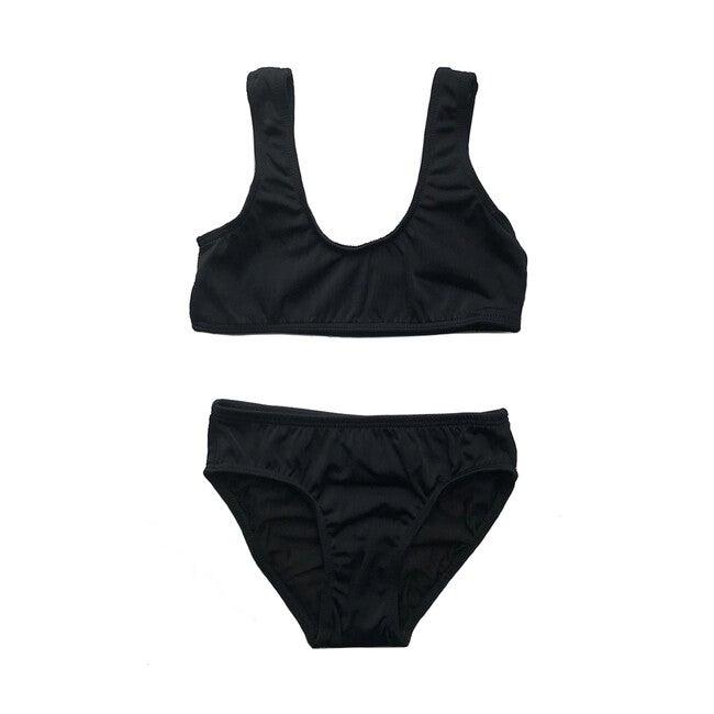 Isla Signature Bikini, Black