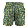 Palma Azul  Men's Swim Trunks - Swim Trunks - 2