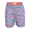 Flamingo Bay Boys Swim Trunks - Swim Trunks - 1 - thumbnail