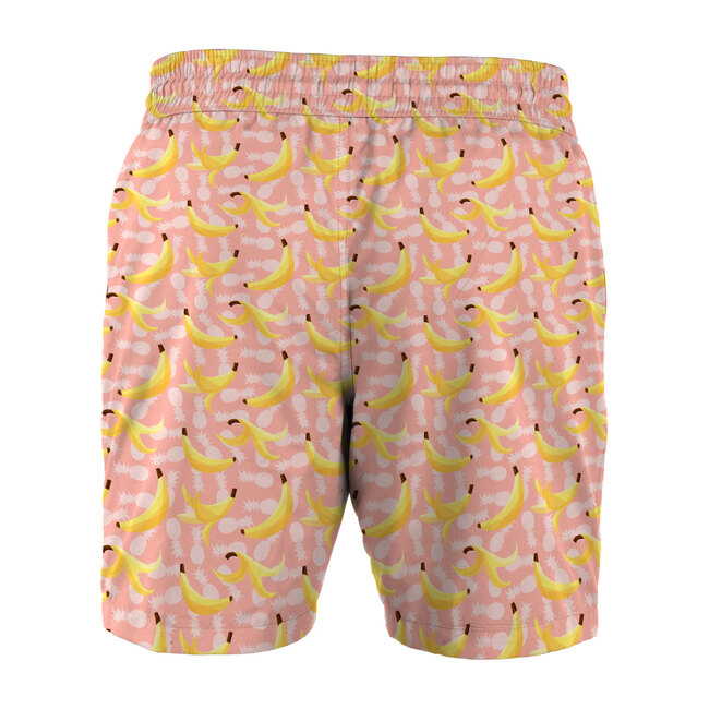 Bananas Boys Swim Trunks